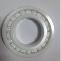 Ceramic ball bearing 6006 Si3N4 bearing