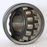 SPHERICAL BEARING WITH ROLLER